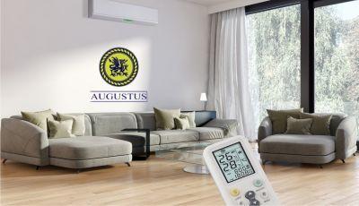augustus srl offerta installazione e fornitura impianti di climatizzazione ferrara