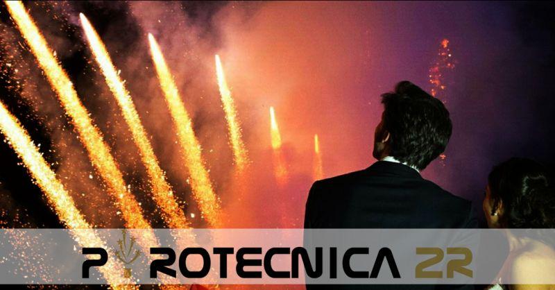 Offerta Allestimento Eventi Pirotecnici Tivoli - Occasione Fuochi d'artificio matrimoni Roma