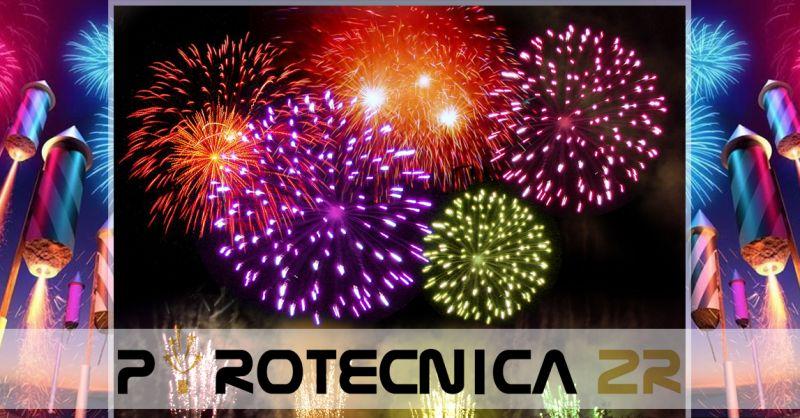 Offerta negozio di fuochi d'artificio Roma - Occasione fuochi pirotecnici italiani marchiati CE