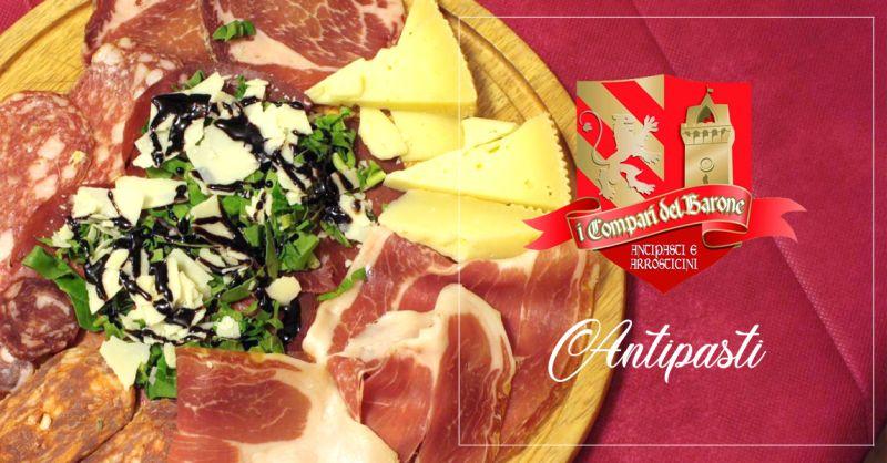 offerta trattoria tipica a Tortoreto - occasione locale cucina tipica teramana