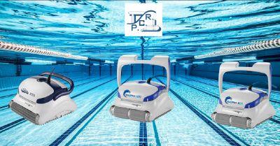 pcr italia cerca migliore promozione per manutenzione robot per la pulizia piscina in italia
