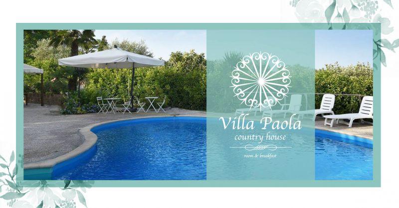 VILLA PAOLA offerta location matrimonio abruzzo - occasione affitto villa ricevimenti abruzzo