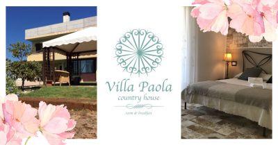 offerta country house francavilla al mare occasione bed and breakfast con piscina francavilla