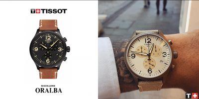 gioiellerie oralba offerta tissot chrono xl orologio alba cuneo valenza
