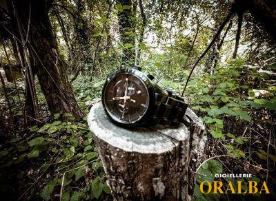 oralba offerta orologio sector 770 back inside the plan alba cuneo valenza