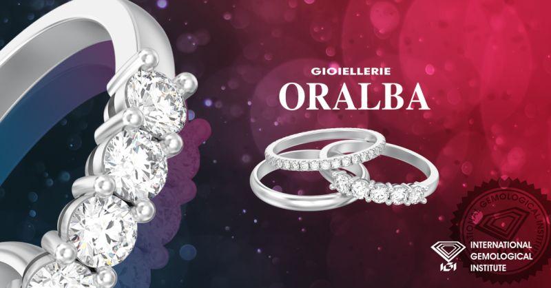 Offerta Diamanti Certificati I.G.I Alessandria - Occasione Diamanti Certificati I.G.I Cuneo