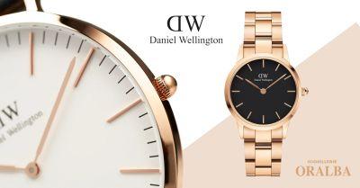 offerta orologi daniel wellington alba cuneo valenza occasione orologi minimal alba cuneo valenza