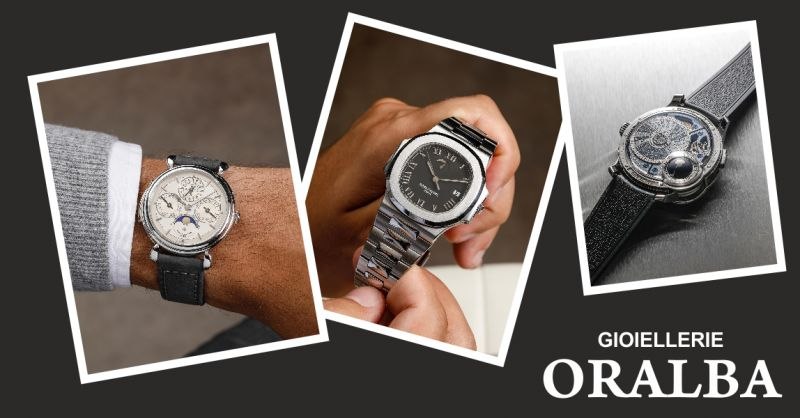 oralba offerta orologi uomo philip watch alba - occasione collezione orologi donna philip watch cuneo