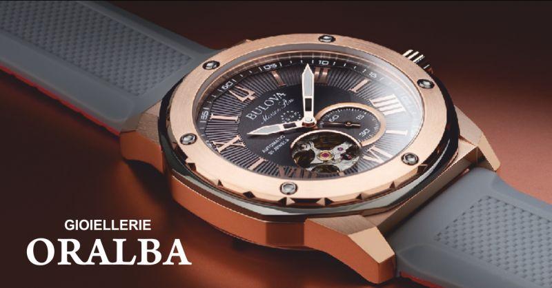 oralba offerta vendita orologi bulova uomo alba - occasione vendita orologi classici bulova donna cuneo