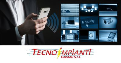 tecno impianti offerta installazione impianti anti intrusione e sistemi di sicurezza bentel