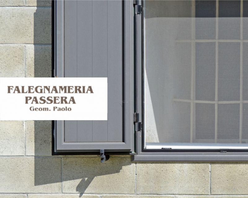 FALEGNAMERIA PASSERA offerta zanzariere - promozione installazione zanzariere su misura