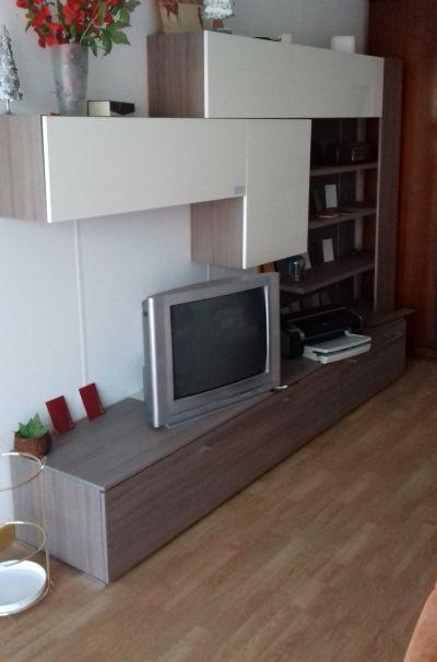 falegnameria passera geom paolo soggiorno moderno arredamenti su misura