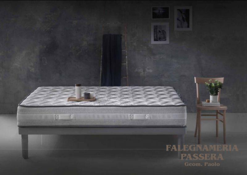 FALEGNAMERIA PASSERA offerta materassi made in italy – promozione reti motorizzate in legno