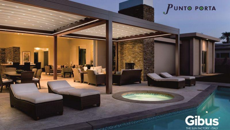 offerta realizzazione e installazione tende da sole - promozione pergole e coperture esterno