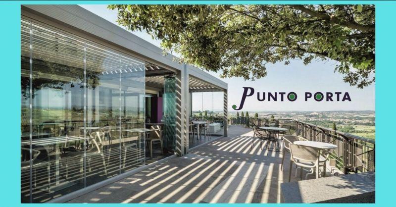 PUNTO PORTA – promozione concessionaria ufficiale GIBUS Versilia