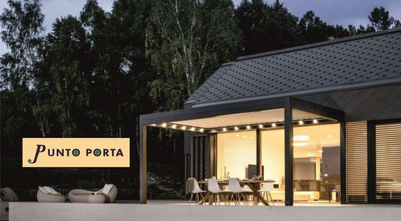occasione pergole bioclimatiche Versilia - promozione tende e coperture per esterni Lucca