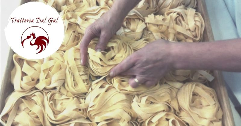 offerta trattoria cucina tipica Verona - occasione specialità pasta fatta in casa Verona