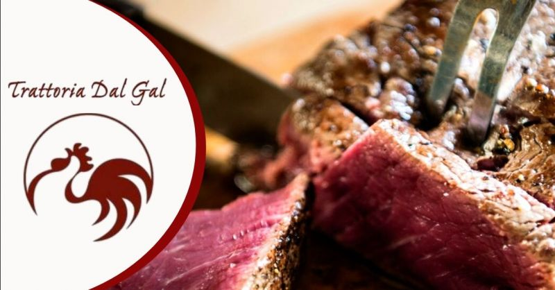 Offerta trattoria a verona dove mangiare carne locale - Occasione specialità carne di prima scelta Verona