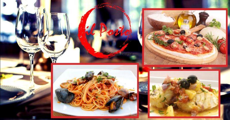 offerta ristorante pizzeria Castel d'Azzano Verona - occasione ristorante cena d'asporto Verona