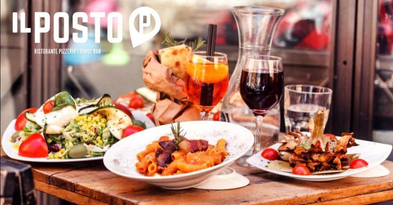offerta ristorante con lounge bar Verona - occasione dove fare aperitivo Castel d'Azzano Verona