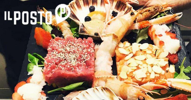Offerta specialità pesce fresco Verona - occasione dove mangiare grigliata di pesce Verona