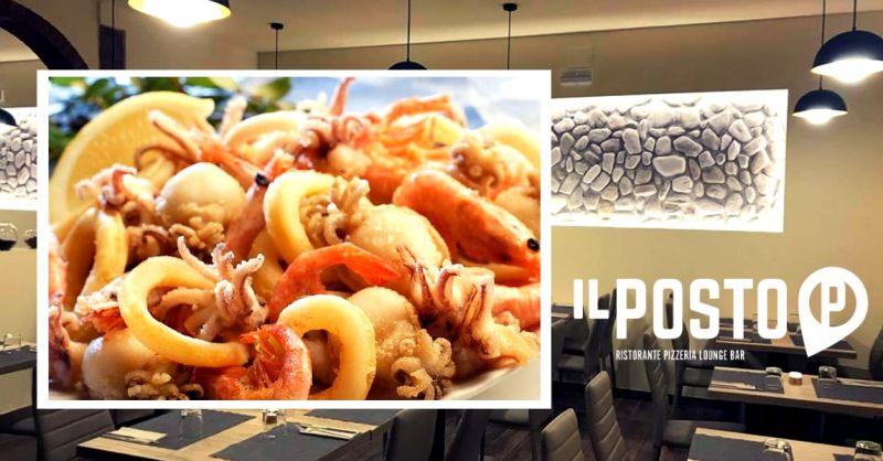 Offerta dove mangiare una buona frittura di pesce Castel d'Azzano Verona