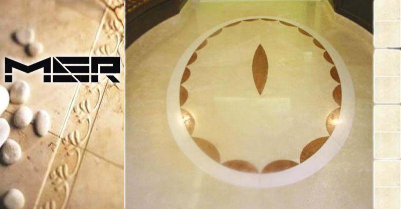 Offerta rivestimenti in Marmo Tivoli - Occasione Pareti Ventilate in marmo Tivoli
