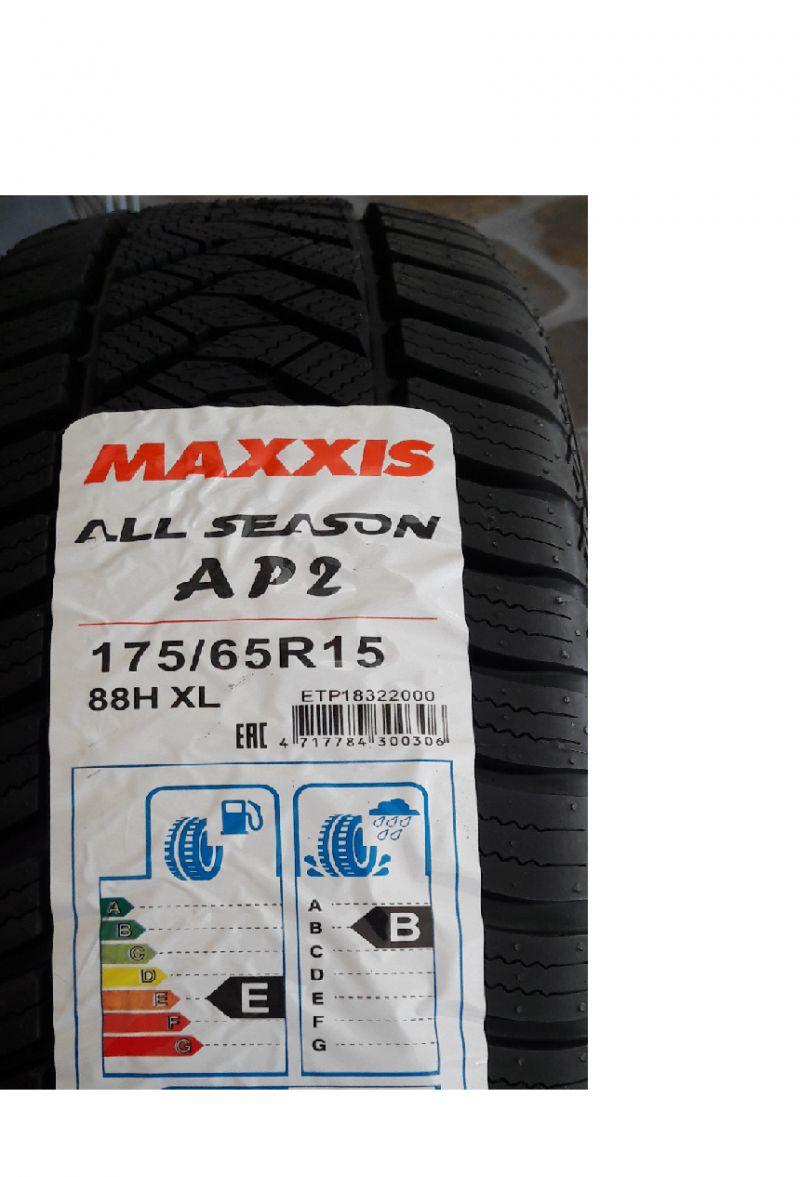 offerta promozioni pneumatici gomme  stagioni Maxxis AP2 AS 175 65 r 15 88 h 4 stagioni