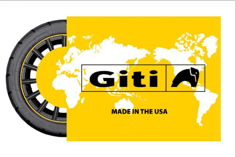 offerta saldi promozioni gomme  pneumatici GITI  215 55 18
