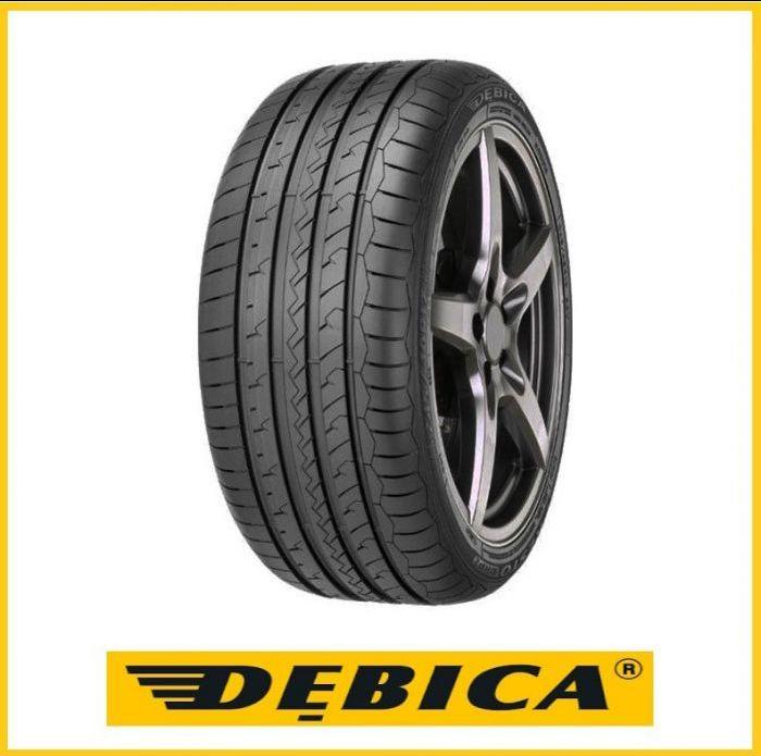 offerte saldi promozioni  pneumatici gomme DEBICA  225 45 R 17
