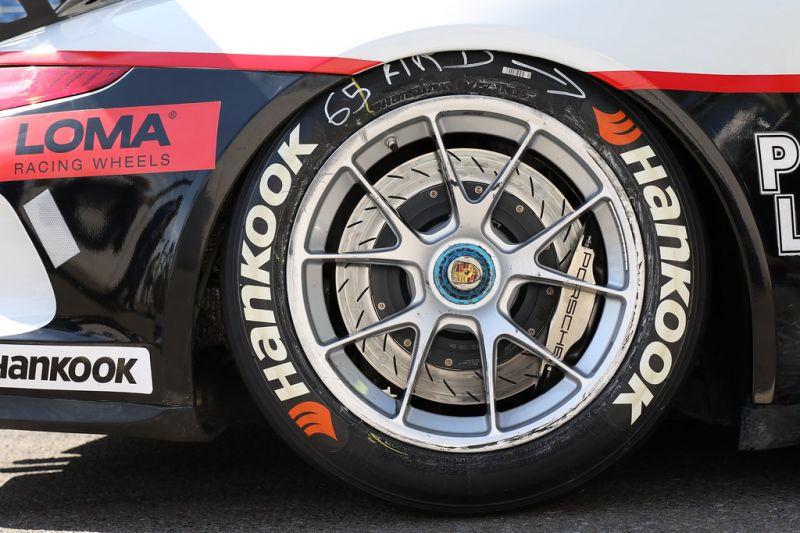 offerta saldi promozioni pneumatici gomme suv HANKOOK H740 205 55 R17 4 stagioni