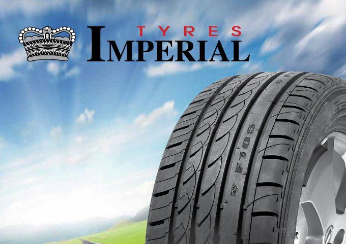 offerta saldi promozioni pneumatici suv gomme  IMPERIAL offerta promozione vendita pneumatici