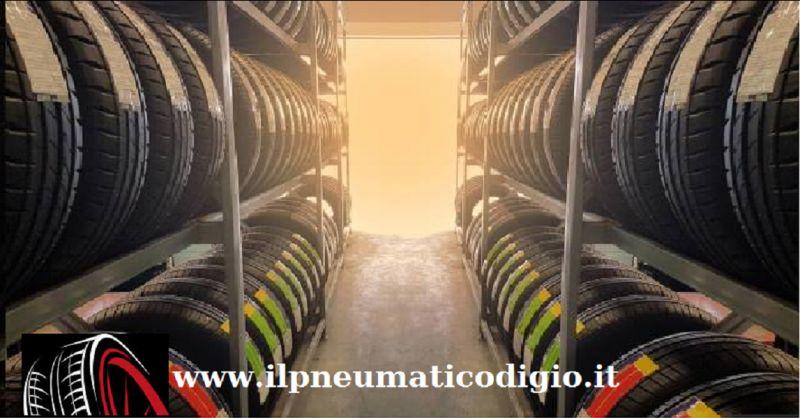 occasione vendita pneumatici auto al miglior prezzo - IL PNEUMATICO DI GIO