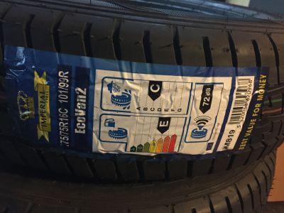 offerte saldi pneumatici gomme trasporto leggero suv autocarri il pneumatico di gio