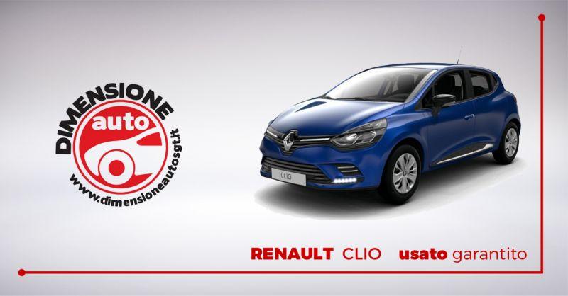 offerta Renault Clio 1500 Diesel usata pescara - occasione usato garantito renault pescara