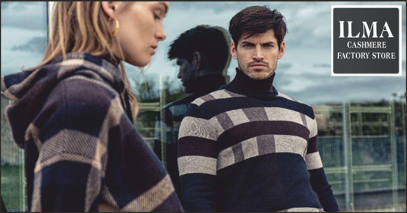 maglificio ilma offerta maglie in cashmere - occasione maglioni in lana merino perugia
