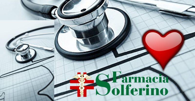 Holter pressorio Parma Monitoraggio pressione Parma
