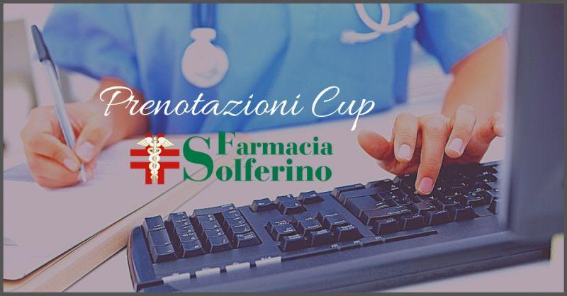 Farmacie prenotazioni cup  parma prenotazioni Esami Parma