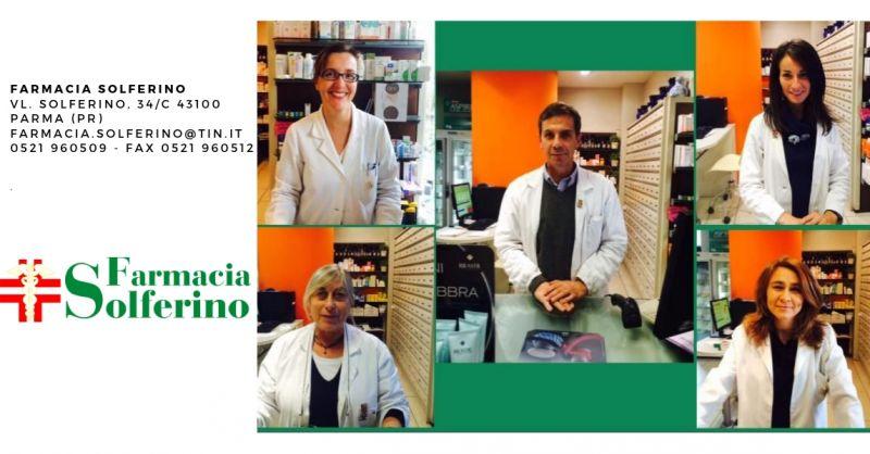 Farmacia centro Parma Farmacia prodotti benessere  parma Farmacia Cosmetici parma
