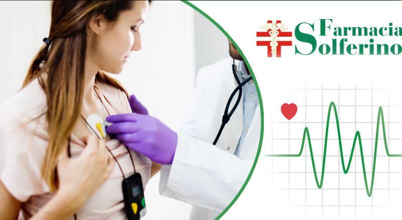 Farmacia Solferino - offerta farmacia holter pressorio parma - promozione test per monitorare pressione arteriosa parma