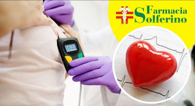 Farmacia Solferino - offerta holter pressorio in farmacia parma - promozione farmacia holter pressorio 24 ore parma