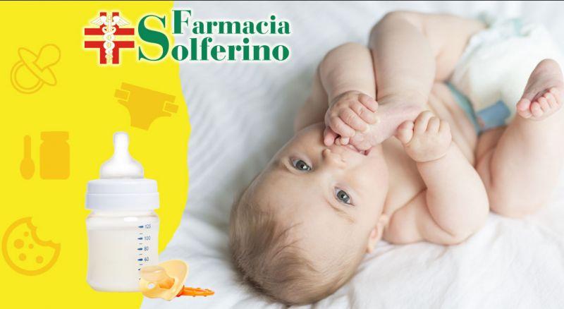 FARMACIA SOLFERINO - offerta prodotti e alimenti per infanzia parma - promozione prodotti e accessori per neonati parma