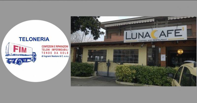 Offerta montaggio di teloni impermeabili Modena - Occasione riparazione di teloni in PVC Modena