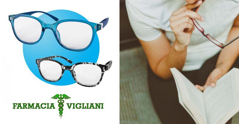 offerta occhiali da lettura torino - occasione occhiali presbiopia torino