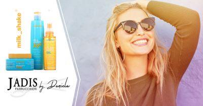 jadis by daniela offerta solari per capelli osimo occasione crema solare milk shake osimo