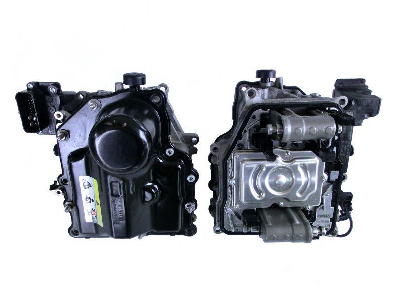 Riparazione Meccatronica cambio J743 DSG 7 marce 0AM per Audi Volkswagen Seat e Skoda.