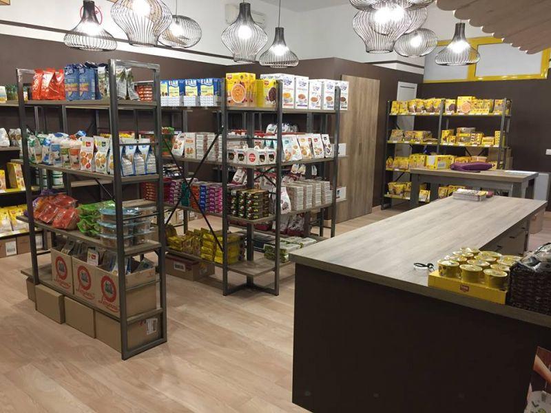 Piacere senza glutine offerta prodotti senza glutine - promozione alimenti per celiaci Macerata