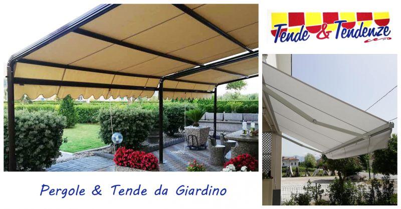 offerta pergole tende da giardino atena lucana - occasione tende per spazi esterni atena lucana