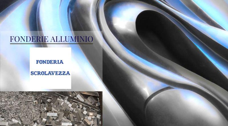 Fusioni alluminio Parma Fusioni leghe leggere Parma