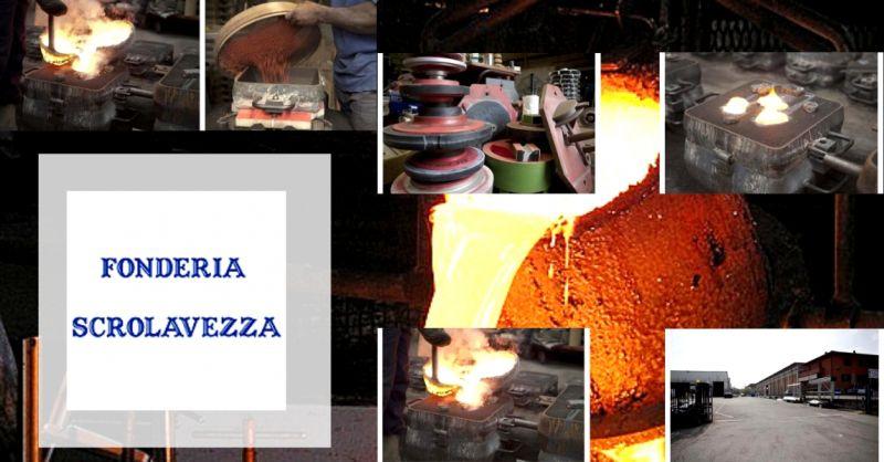 Fonderia parma Fonderie Parma Fusioni leghe parma Fusione Bronzo parma